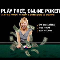 play free poker