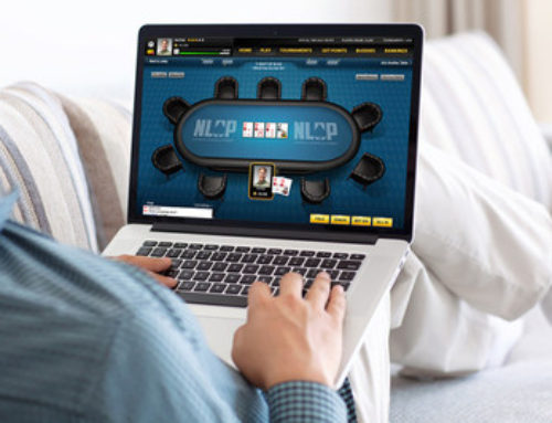 CAFRINO TO MERGE 1.5 MILLION ONLINE POKER PLAYERS UNDER THE NLOP BRAND