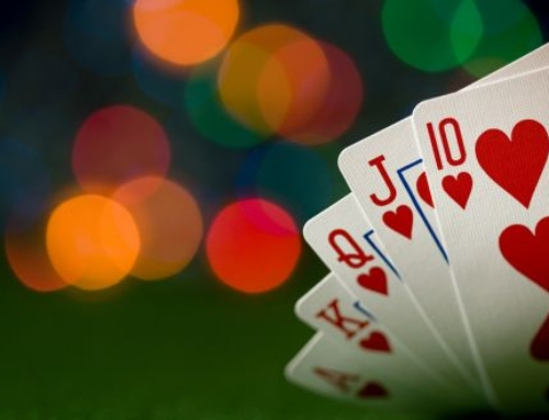 Could poker make you a better investor?