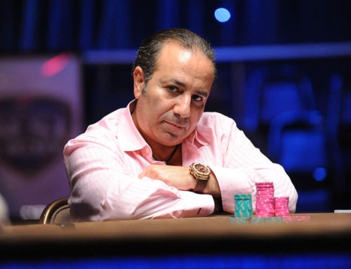 Top wealthiest poker players in the world