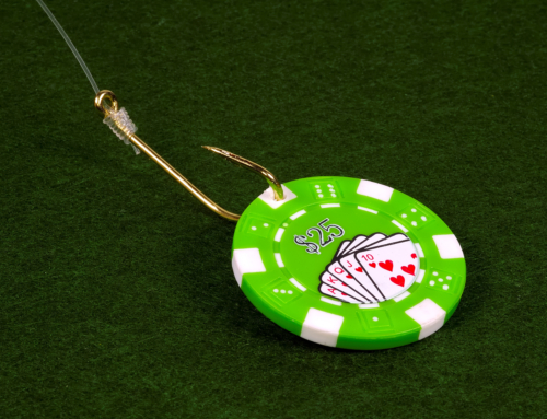 Beating Low Stakes Poker Games