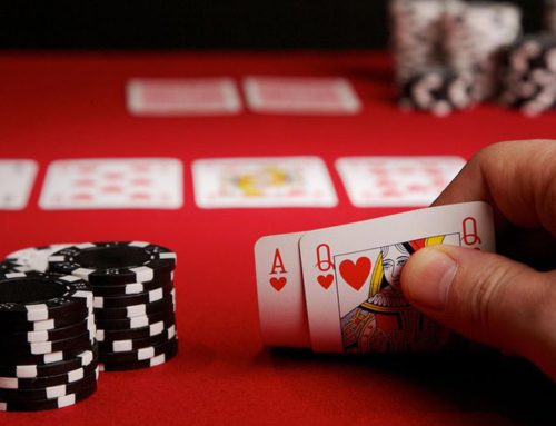 Probabilities of the Best Poker Hands