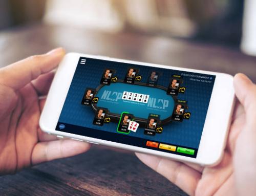 Beta Testing NLOP Mobile Poker