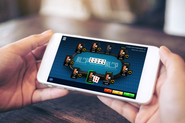 NLOP Mobile Poker Beta Testing