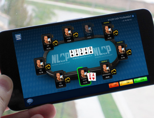 Mobile Poker! The beginning of the next phase for NLOP!