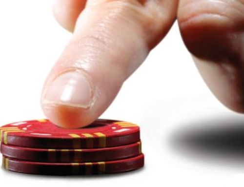 Tips for Managing a Tiny Chip Stack