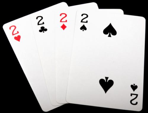Small Pocket Pair Poker Strategy