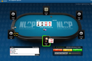 Play Legal Online Poker