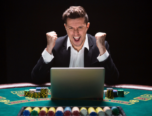 "How to Play a ""Gutshot"" in Poker"