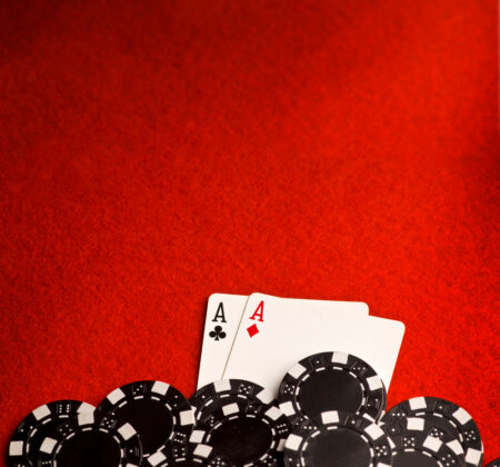 best starting poker hands
