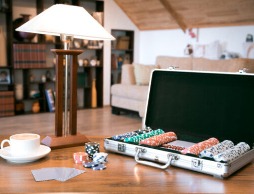 How to Play Poker – The Basics