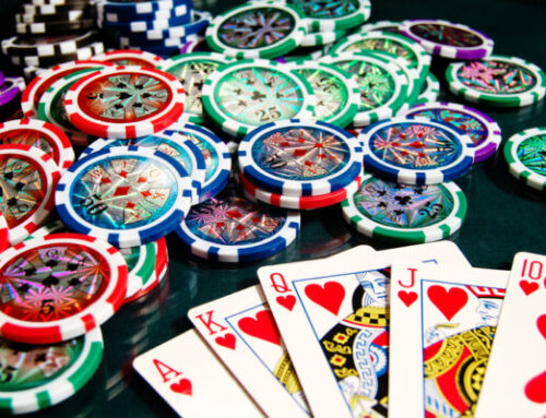 Four Popular Types of Poker