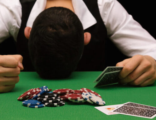 5 Reasons Why Many Online Micro Stakes Poker Players Lose