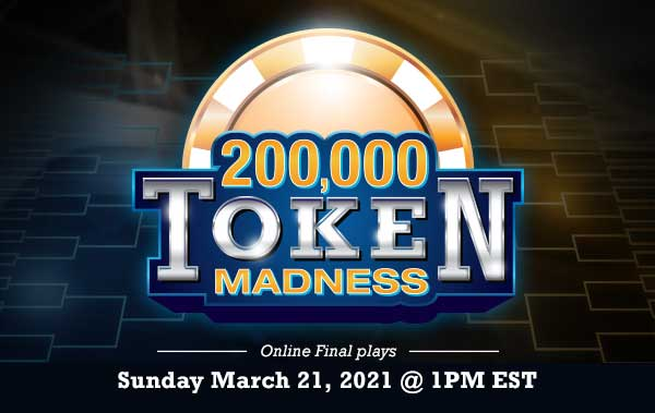 march token madness
