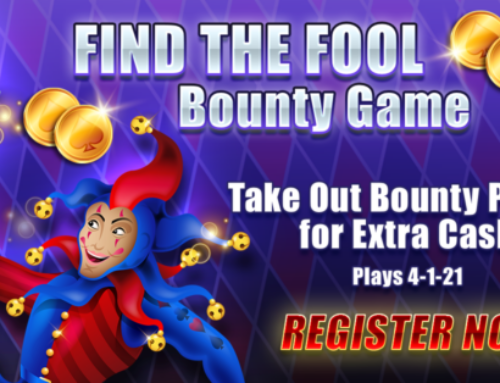 What are Poker Bounties?