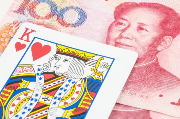 origin of poker
