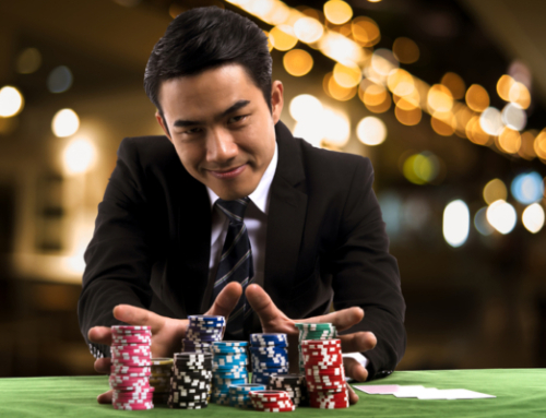 Explaining Deep Stack Poker