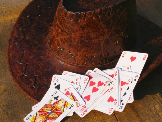 starting poker tournament