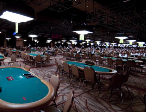 Classic Poker Moments: Biggest Poker Hands, Pt 2