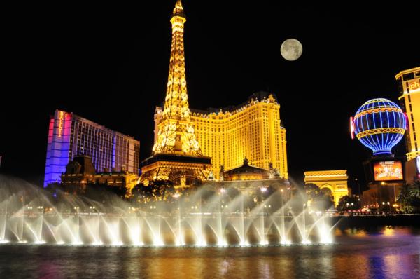 best poker cities