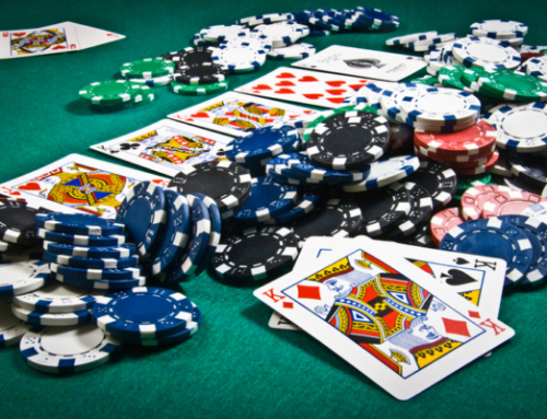 How to Play the Final Two in Poker
