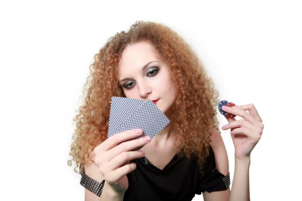 long poker tournament